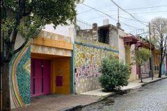 Calle Lanín
