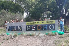 CARTELERA SAN PEDRO / nov 2019