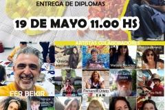 TRAMO 3- DURAZNILLO DE AGUA /mayo 2019