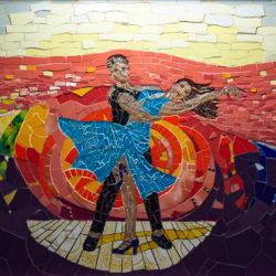 Baila – Patricia Di Benedetto