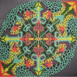 Radiolaria – Rosana Guardia